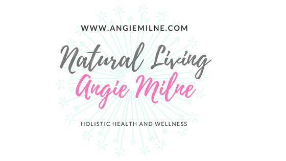 Natural Living Angie Milne-1